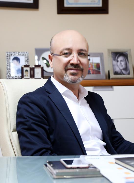 Op. Dr. İrfan Tarhan