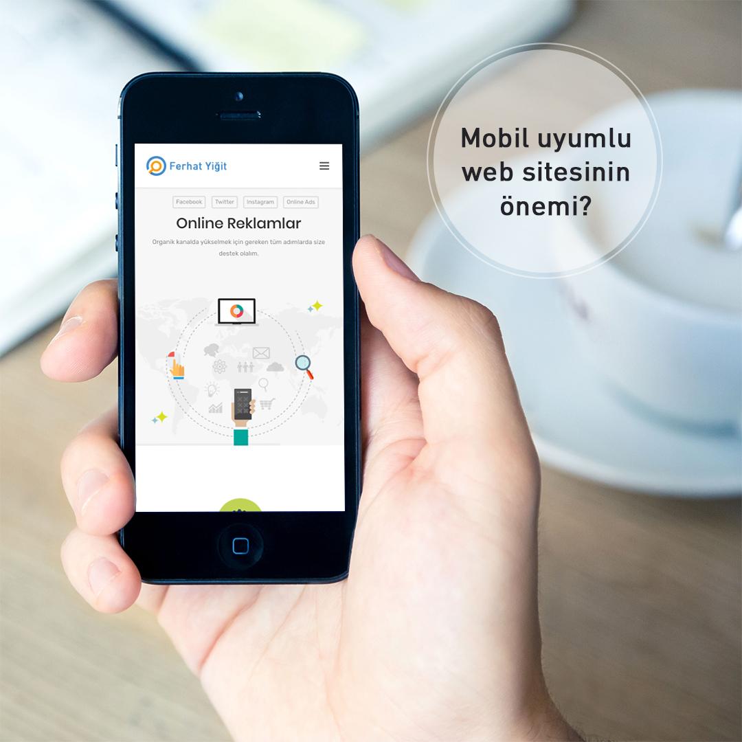 mobil-web-site-önemi