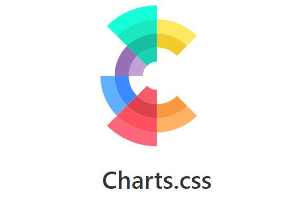Charts Css modern grafik kütüphanesi